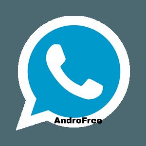 تحميل واتس اب بلس الأزرق WhatsApp Plus اخر إصدار للأندرويد