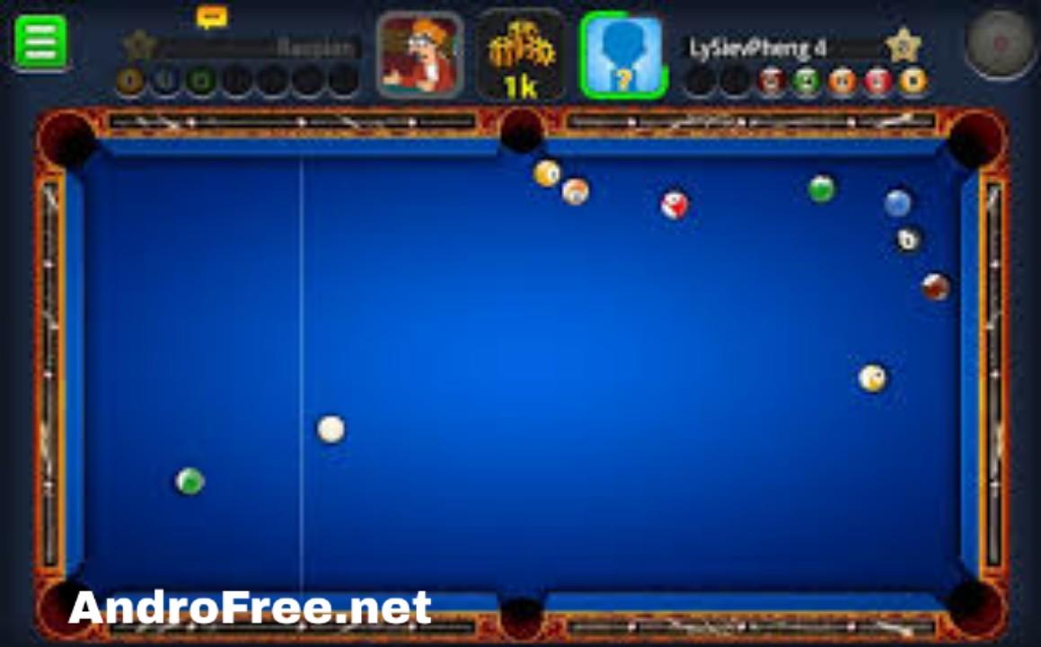 تحميل لعبة ball pool 8 أخر إصدار للأندرويد [2020]