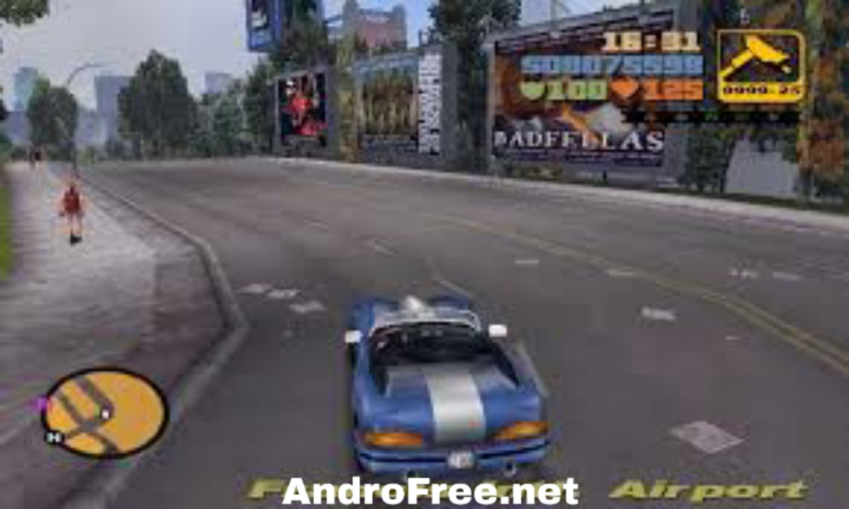 تحميل جاتا 3 — لعبة جراند ثفت أوتو GTA 3 [اخر اصدار [