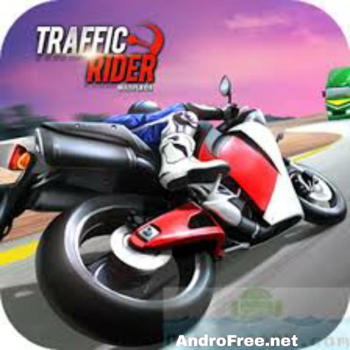 تحميل Traffic Rider — لعبة ترافيك ريدر [احدث اصدار [