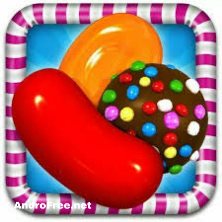 تحميل لعبة كاندي كراش Candy Crush 1.151.0.1 للأندرويد [2020]