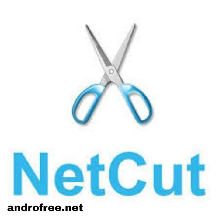 تحميل تطبيق Netcut v1.7.0 الأصلي للأندرويد [2020]