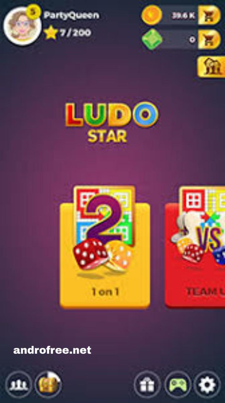 تحميل لودو ستار Ludo star الإصدار القديم و الجديد للأندرويد [2020]