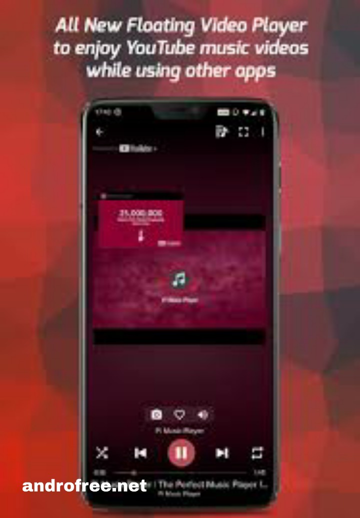 تحميل برنامج تشغيل اغاني Mp3 للأندرويد [2020]
