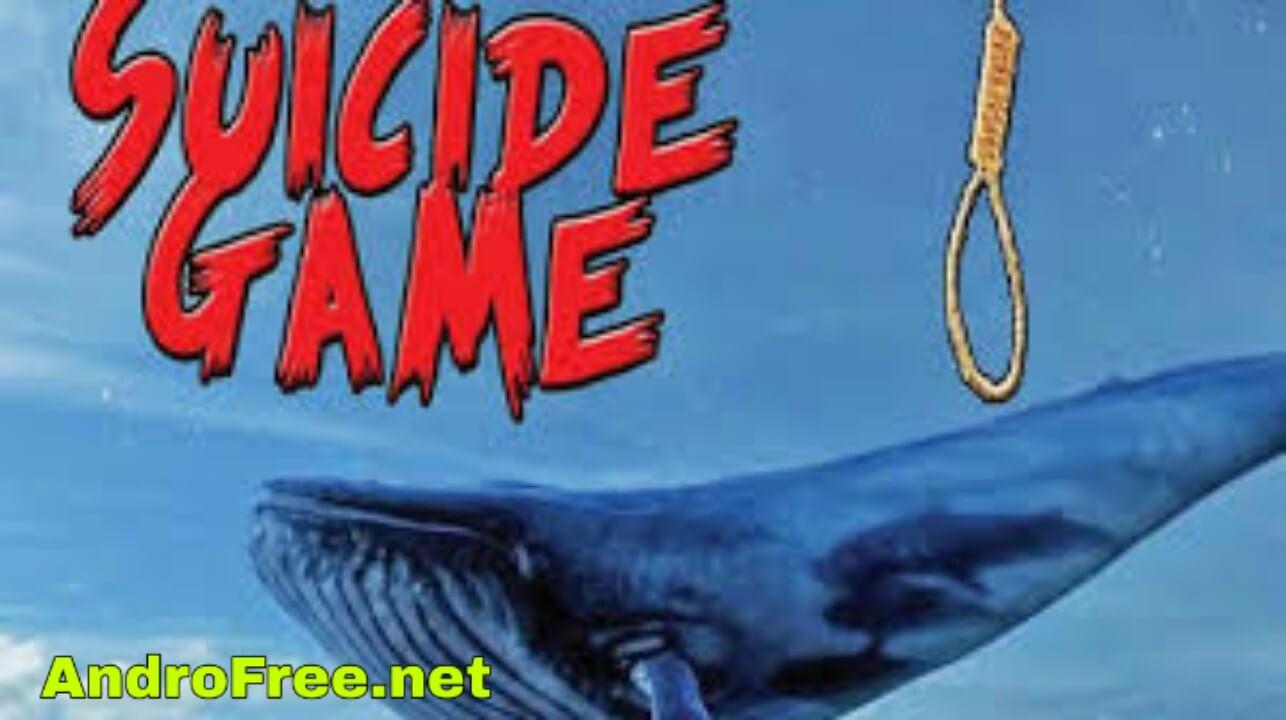 تحميل لعبة الحوت الأزرق القاتل blue whale change للأندرويد برابط مباشر