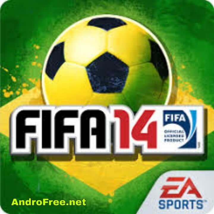 تحميل FIFA 14 — فيفا 14 للأندرويد برابط مباشر