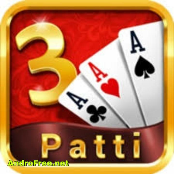 تحميل لعبة Teen Patti Gold 4.58 للأندرويد [2020]