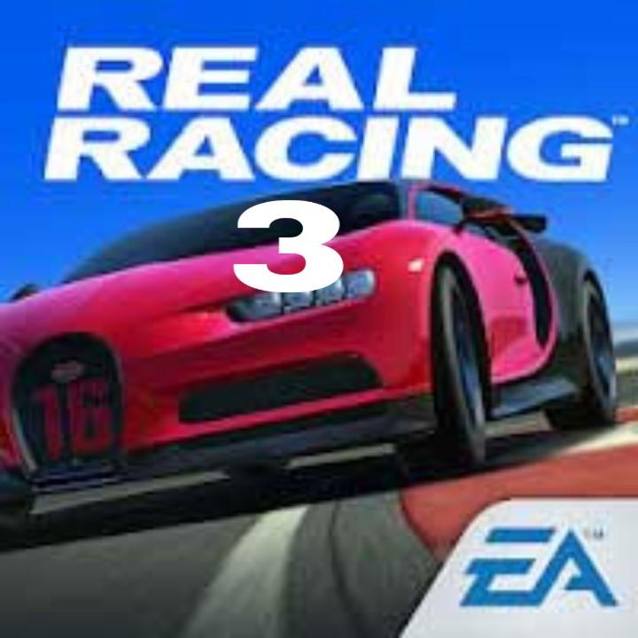 تحميل Real Racing 3 مهكرة برابط مباشر