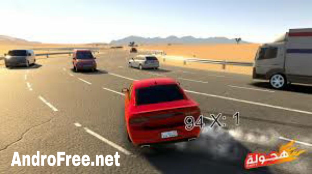 تحميل لعبة هجوله Drift أخر إصدار للأندرويد [2020]