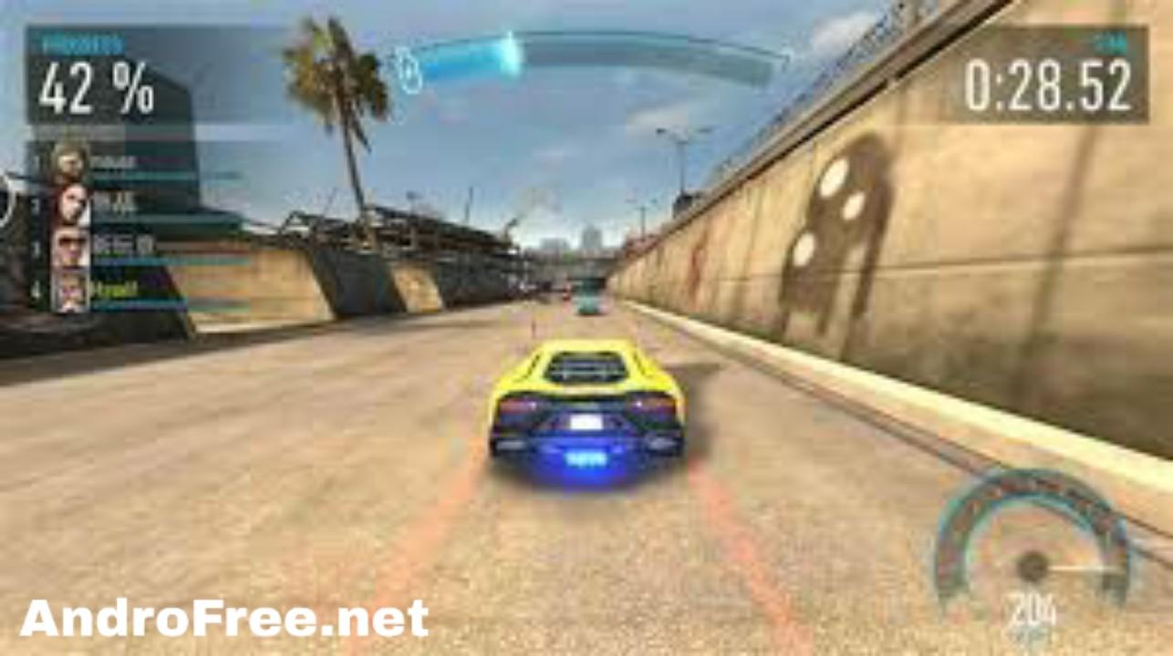تحميل لعبة نيد فور سبيد هيت Need for Speed 2021 مهكرة