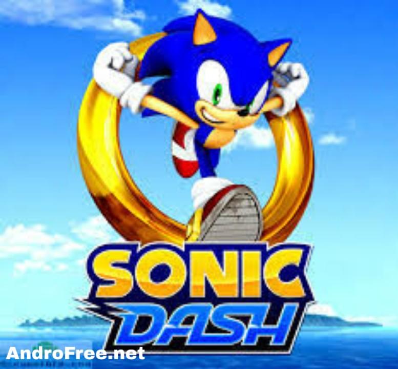 تحميل لعبة سونيك داش 3 Sonic Dash أخر إصدار للأندرويد
