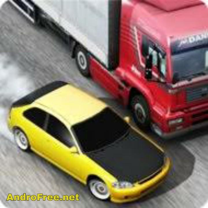 تحميل لعبة ترافيك ريسر المدفوعة Traffic racer 3.3 أخر إصدار [2021]