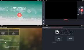 تحميل كين ماستر الذهبي اخر اصدار Kinemaster Gold 4.1.1.9555 للأندرويد [2020]