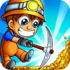 تحميل لعبة Idle Miner مهكرة من ميديا فاير