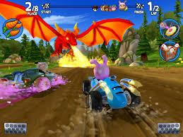 تحميل لعبة Beach Buggy Racing 2 أخر إصدار للأندرويد [2020]