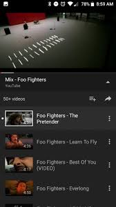 تحميل يوتيوب فانسيد YouTube Vanced apk أخر إصدار للأندرويد [2020]