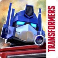 تحميل Transformers Earth Wars مهكرة للأندرويد