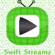تحميل تطبيق Swift Streamz أخر إصدار للأندرويد [Free]