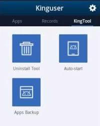 تحميل Kinguser 5.4.0 للأندرويد مجاناً [أحدث إصدار]