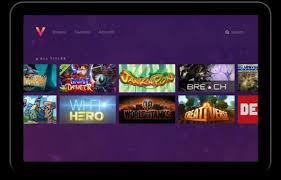تحميل Vortex Cloud Gaming APK | تشغيل العاب الكمبيوتر