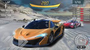 تحميل لعبة Racing in Car 2 مهكرة من ميديا فاير