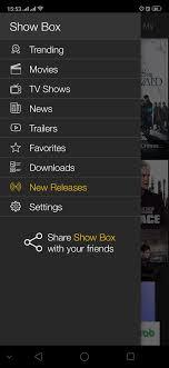 تحميل برنامج ShowBox أخر إصدار للأندرويد مجاناً [2020]