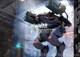 تحميل لعبة War Robots 5.5.0 أخر إصدار مجاناً ل Android