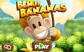 تحميل لعبة Benji Bananas 1.37 مهكرة للأندرويد