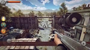 تحميل لعبة Sniper 3D Assassin V3.19.6 مهكرة [احدث نسخة]