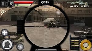 تحميل لعبة Sniper 3D Gun Shooter: Free Elite Shootin أخر إصدار للأندرويد [2020]