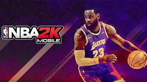 تحميل لعبة NBA 2K Mobile Basketball أخر إصدار للأندرويد [2020]