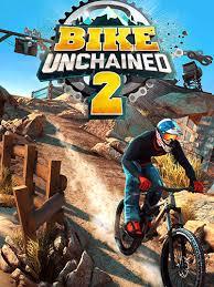 تحميل لعبة Bike Unchained 2 مهكرة أخر إصدار للأندرويد