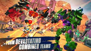 تحميل لعبة Transformers : Earth Wars أخر إصدار للأندرويد [2020]
