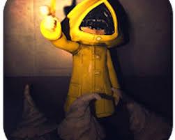 تحميل لعبة بلدي ليتل الكوابيس My Little Nightmares أخر إصدار للأندرويد [2020]