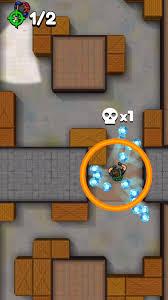 تحميل لعبة Hunter Assassin أخر إصدار للأندرويد مجاناً [2020]