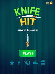 تحميل لعبة Kinfe Hit 1.8.5 أخر إصدار للأندرويد برابط مباشر [2020]