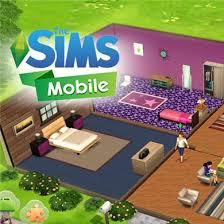 تحميل لعبة The Sims Mobile مهكرة اخر اصدار للأندرويد