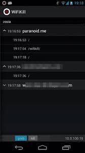 تحميل تطبيق Wifikill Pro أخر إصدار للأندرويد برابط مباشر [FREE]