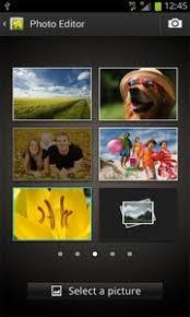 تنزيل برنامج محرر الصور الأصلي Photo Editor أخر إصدار للأندرويد [ مجاناً ]