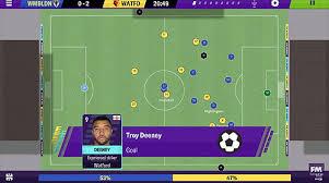 تحميل فوتبال مانجر Football Manager Mobile 2020 مهكرة للأندرويد