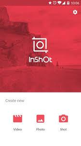تحميل انشوت Inshot pro مهكر للأندرويد [2021]