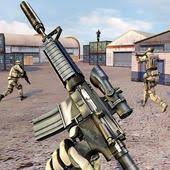 تحميل لعبة الجيش كوماندوز Army Commando Playground Games 2020 أخر إصدار للأندرويد مجاناً