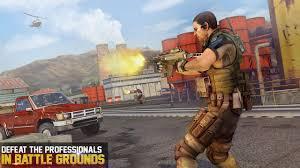 تحميل لعبة جديد بندقية اطلاق الرصاص FPS: حر عمل ألعاب 2020 للأندرويد