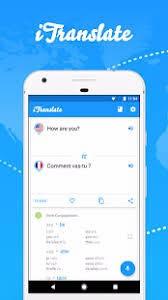 تحميل برنامج الترجمة iTranslate Pro أخر نسخة للأندرويد برابط مباشر [مجاناً]