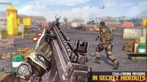 تحميل لعبة بندقية اطلاق الرصاص FPS مهكرة [العاب مهكرة 2020]