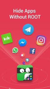 تحميل تطبيق App Hider لإخفاء التطبيقات اخر إصدار للأندرويد [Free]