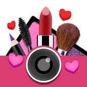 تحميل تطبيق يو كام ميك اب YouCam Makeup أخر إصدار للأندرويد مجاناً [FREE]