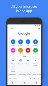 تحميل تطبيق جوجل جو Google Go أخر إصدار للأندرويد مجاناً [2020]