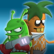 تحميل لعبة زومبي كاتشرز Zombie Catchers مهكرة من ميديا فاير