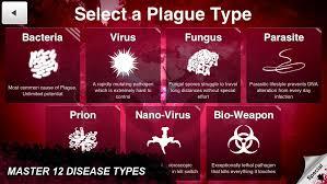 تحميل لعبة Plague Inc أخر إصدار للأندرويد مجاناً [2020]